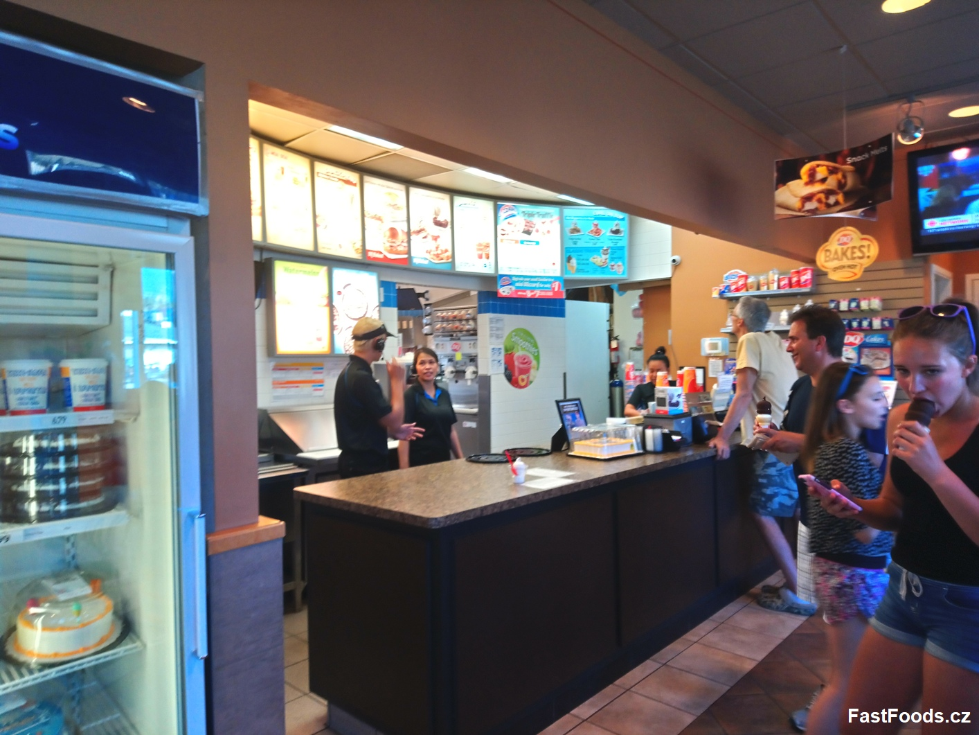 dq grill chill laurierst invermere kanada fastfoods.cz 2