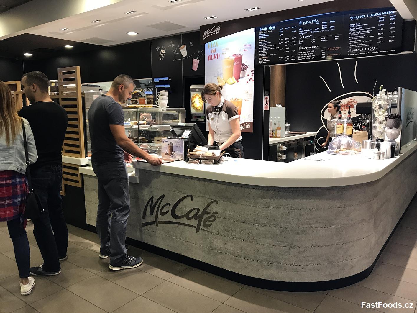 mcdonalds zadar chorvatsko fastfoods.cz 02