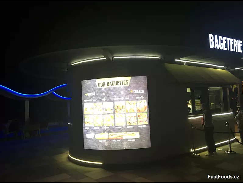 Bageterie boulevard dubai UAE fastfoods.cz 02